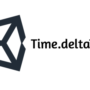 Time.deltaTime in Unity3D